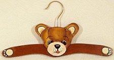 Ceintre enfant ourson